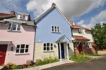 4 bed Terraced home in Mellish Grove, Dunmow