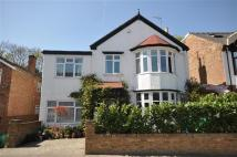 Detached property in Wellington Road, Wanstead