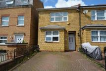 End of Terrace property for sale in Sylvan Road, Wanstead