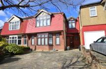 semi detached property for sale in Lakeside Avenue...
