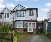 3 bed semi detached home for sale in Rutland Road, Wanstead...