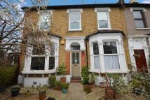 Terraced house in Whitta Road, Manor Park...