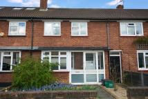 Terraced home in Gordon Road, Wanstead...