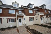 3 bedroom Terraced home to rent in Esmat Close, Wanstead...