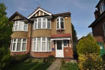 3 bed Terraced house to rent in Wanstead Place, Wanstead...