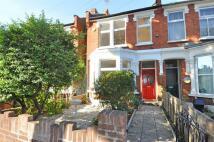 Terraced home in Poppleton Road...