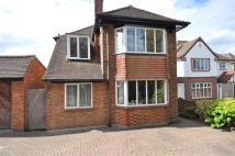 3 bed Detached property to rent in Whitehall Road...