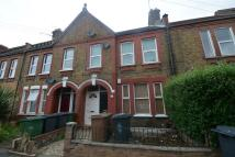 Flat in Clementina Road, Leyton...