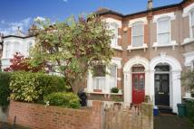 Addison Road Terraced property to rent
