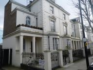 Flat to rent in Westbourne Terrace Road...