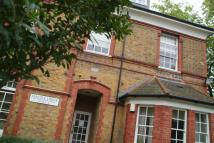 2 bed Flat in Seacole Lodge Pennington...