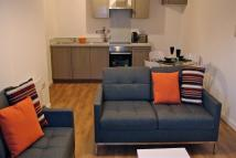 1 bed Flat to rent in Runcorn Place North...