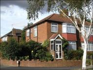 semi detached house in Mays Lane Barnet