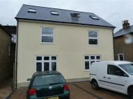semi detached home to rent in Leicester Road Barnet