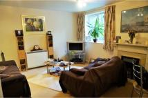 Flat to rent in Page  Street,
