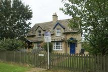2 bed Cottage in Kitebrook...