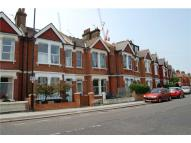 3 bed house in Bollo Lane, W4