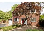 Detached property in Perryn Road, W3