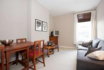The Vale Flat to rent