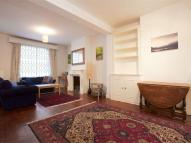 2 bedroom Terraced property in Ferndale Road, SW9