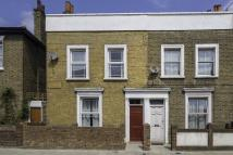 2 bedroom semi detached property for sale in Nursery Road, SW9