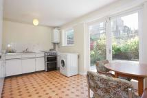 Flat to rent in St Alphonsus Road, SW4