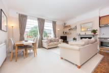 Flat in Terrapin Road, SW17