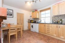 2 bed Flat to rent in Kimberley Road, SW9