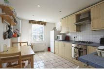 Flat in Dalberg Road, SW2
