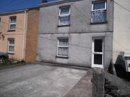 3 bed semi detached house in Station Road, St. Blazey...