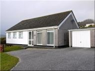 3 bed Detached Bungalow in Polmear Parc, Par, PL24