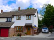 3 bedroom semi detached house in Manor View, Par, PL24