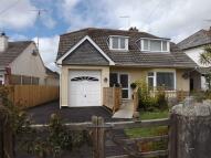 Detached Bungalow for sale in Moorland Road, Par, PL24