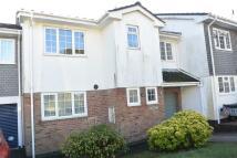 Terraced house in Penarwyn Woods, Par