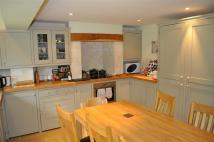 Henley Road Cottage to rent