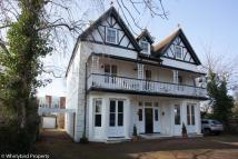 3 bedroom Apartment to rent in Ray Mead Road...