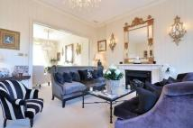 Terraced home to rent in Hanover Terrace, London...