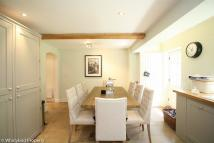 Terraced property to rent in Henley Road, Hurley...