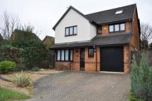 5 bed Detached home to rent in Elderberry Drive...