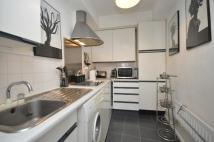 Flat to rent in Hitchin Road...