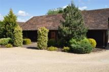 Bungalow in Wymondley Barns...