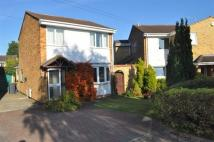 3 bed house to rent in Kingsdown, Hitchin