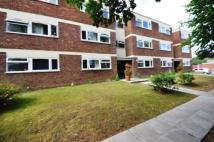 Apartment to rent in Devon Court, St Albans