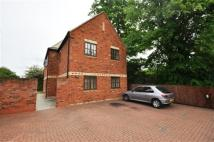 Apartment to rent in Bearton Villas, Hitchin