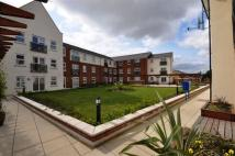 1 bedroom Apartment to rent in New Mercia, Hitchin
