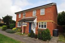 3 bed property in Rye Gardens, Baldock