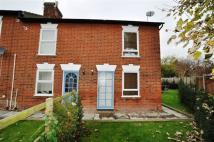 1 bed home to rent in Crispin Terrace, Hitchin