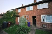 3 bedroom home in Mullway, Letchworth.