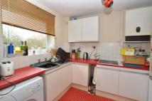 Apartment to rent in Hampton Close, Stevenage