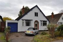 3 bedroom Bungalow to rent in Station Way...